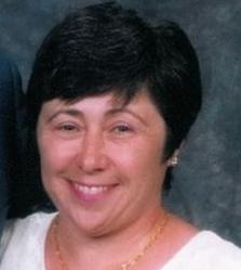 Marcia J. Cammett