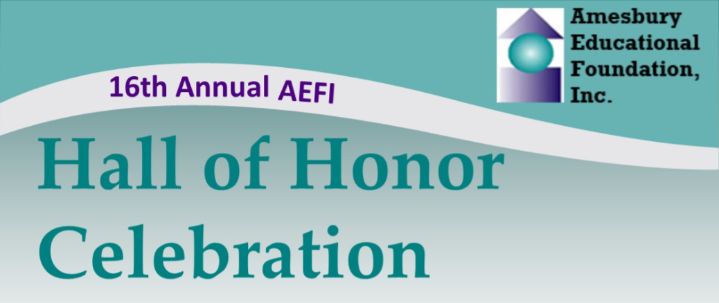 16th Annual AEFI Hall of Honor Celebration