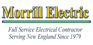 Morrill Electric Logo
